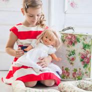 Die richtige Puppe für jedes Kleinkind