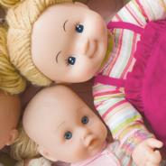 Puppenmodelle – Welche gibt es?