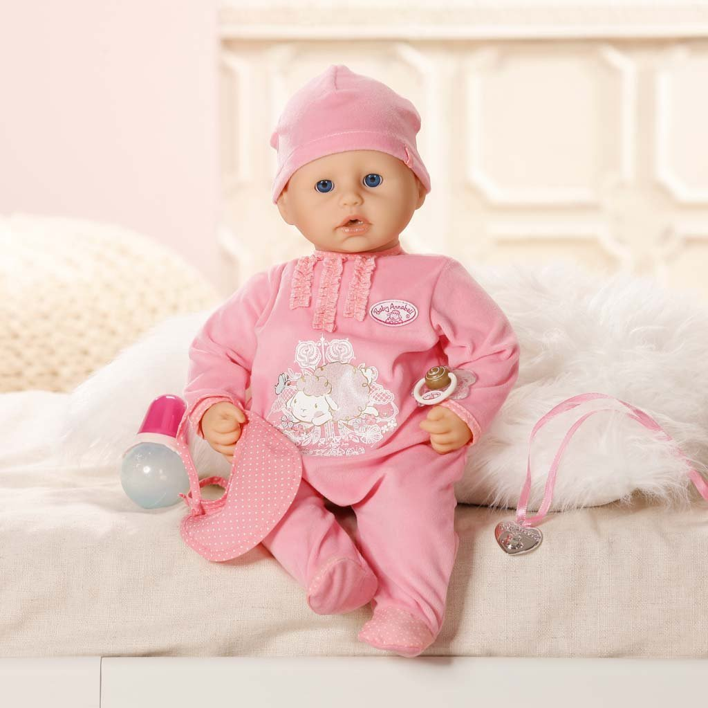 baby annabell f r jede puppenmama puppen. Black Bedroom Furniture Sets. Home Design Ideas