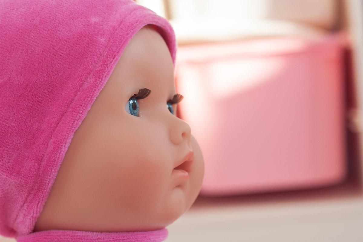 Puppe 50004 von Schwenk | Puppen-Test.de