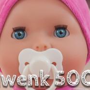 Puppe 50004 von Schwenk