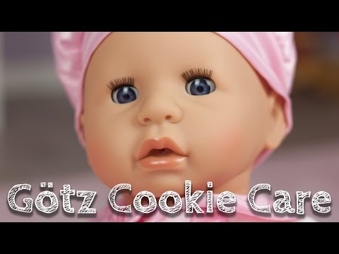 Goetz Cookie Care
