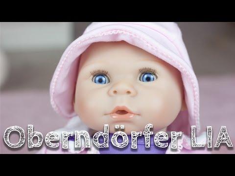 Lia Oberndoerfer Puppen